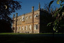 A history of Corsham Court
